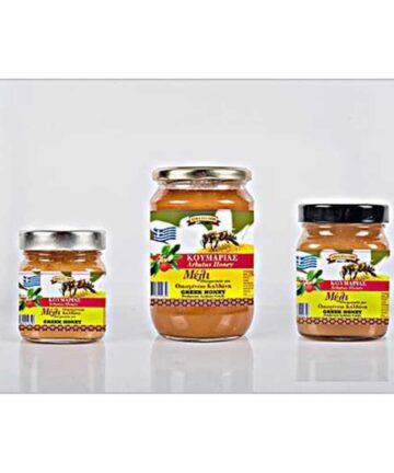 μέλι-κουμαριάς