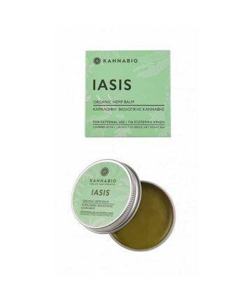 Κηραλοιφή Κάνναβης IASIS (30ml)
