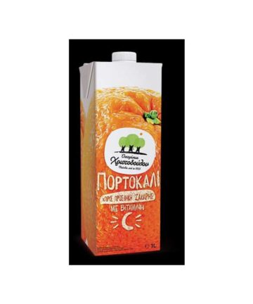 Χυμός Πορτοκάλι