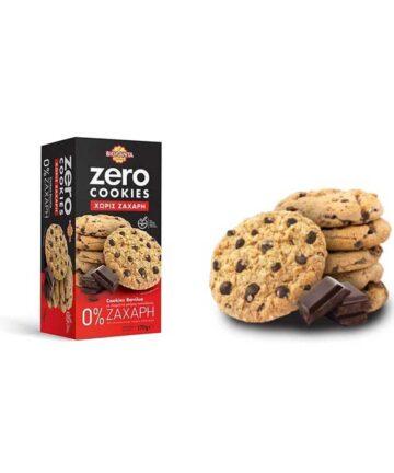 Cookies Βανίλια ZERO