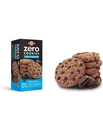 Cookies Κακάο ZERO