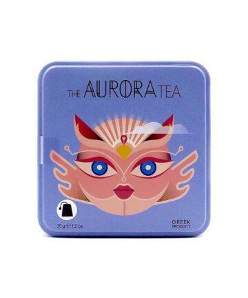 The Aurora Tea