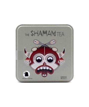 The Shaman Tea