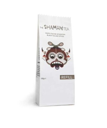 The Shaman Tea Refill